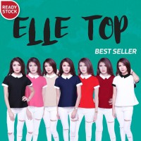 Best-seller Elle top