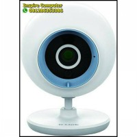 D-LINK DCS-700L , Wireless Cloud Baby Camera Jr., IP Camera untuk Bayi