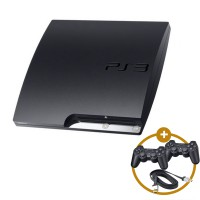sony playstation 3 slim 500 GB cfw 4.80