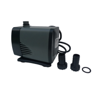 Atman AT-104 Pompa Celup Aquarium Akuarium Dalam Air Kolam Ikan Submersible Water Pump