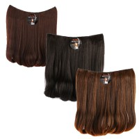 Hairclip Big Layer Wavy Blow 40cm