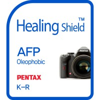 [Healing Shield] PENTAX K-R Screen Protector 2pcs Clear Type - Made in Korea
