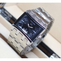 Police - PC2097-BW -Stainless Steel Case Stainless (Silver Black)