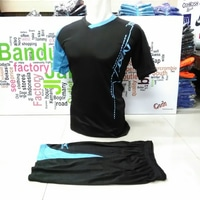 Baju team volley Mizuno