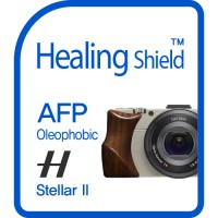 [Healing Shield] Hasselblad Stellar II Screen Protector 2pcs Clear Type - Made in Korea
