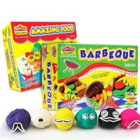 Termurah/ Fun Doh/Fundoh Lunch Box/Sushi /Mini Donuts/Pizza Party/Dream Cake/Amazing Food/Barbeque