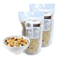 BUY 1 GET 1 - 8 Varian Muesli 500 Gr (2 Pc)