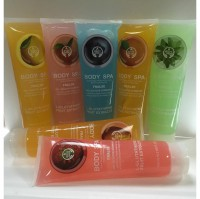 Body Shop / Body Spa / Peeling Gel New Pack / PEELING GEL BODYSHOP