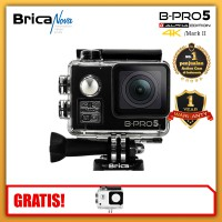 Paling Murah - Brica B-Pro 5 Alpha Edition 4K Mark II AE2 Black 2