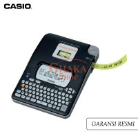 [Resmi Casio] [CASIO] LABEL PRINTER CASIO KL-820