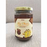 CHOCOLATE CHEESE (selai Keju) My Chees By DELQO