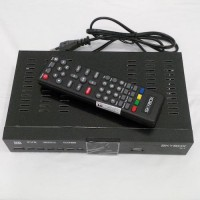 [Skybox] H1 Tv Digital Dbv-T2 (W/ Media Player) Support 3d Channel