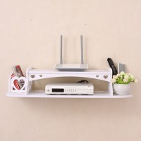 Multifunction Floating Rack  Rak Dinding serbaguna]