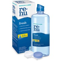 Cairan Softlens Re-Nu Fresh 355ml by Bausch & Lomb