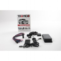 GPS Tracker TRAMIGO T23-C All In One