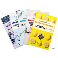 [14 Variant] Etude House 0.2 Therapy Air Mask
