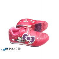 Sanrio Hello kitty plane size 32 sd 35 pink