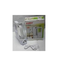 LED Rechargeable Emergency Light Luby L-7618