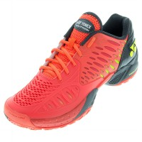 YONEX power cushion ECLIPSION - RED shoes sepatu tenis