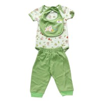 BB Lucky Jumper Plus 3 In 1 Cute Bears 3-6 Bulan - Jumper Bayi