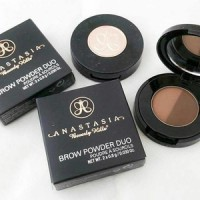 ASLI Anastasia Beverly Hills Duo Powder Brow ORI ORIGINAL