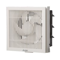 Mitsubishi Electric EX-20SKC5T Exhaust Fan Dinding 8 Inch - Putih