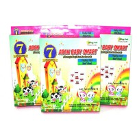 Smart Abon Baby - Paket 3in1 Abon Sapi