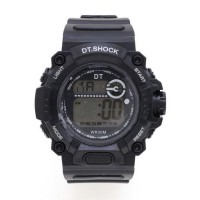 (POP UP AIA) DT SHOCK Ranger Clamp Watches