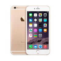 Apple iPhone 6 Plus 64GB - Gold - Refurbished