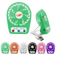 Portable Mini Fan Recharger GT328H Long Live ( Best Seller )
