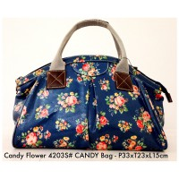 Tas Wanita Import Candy Flowers Candy Bag 4203S - 5