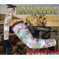 manset tangan full print arm sleeve polyster / sepeda / motor /outdoor