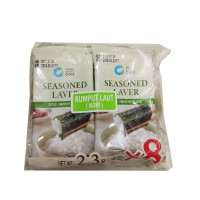 Rumput Laut Kering Seasoned Laver Chung Jun One 2.3gr