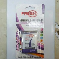 Battery Fresh Double Power 3000Mah Nexian G508/TM017/G868/G900