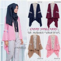 Candy Long Cardy