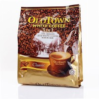 OLD TOWN COFFEE CLASSIC
