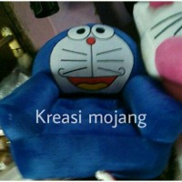 Sofa Anak Handle karakter Doraemon
