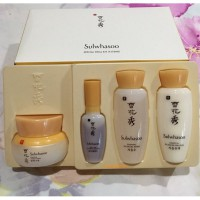SULWHASOO SPECIAL TRIAL KIT
