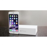 Apple Iphone 6 Plus 16GB - Garansi Distributor 1 Tahun