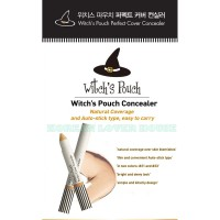 Witch's Pouch Perfect Cover Concealer ORIGINAL 100% KOREA