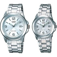 CASIO ORIGINAL CP011 Couple Watch
