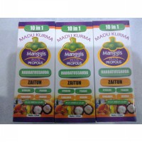 Madu Kurma Xamthone Plus Propolis