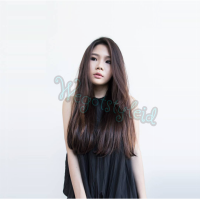 Hairclip 3 Layer Premium Lurus / Curly Hair Clip Korea / Klip Straight Keriting