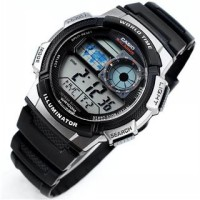 JAM TANGAN CASIO ORIGINAL CASIO ORIGINAL AE 1000 W-1B