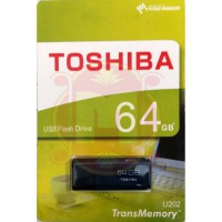 Flashdisk Toshiba 64GB | Flash Disk 64GB | Flash Drive Toshiba 64GB