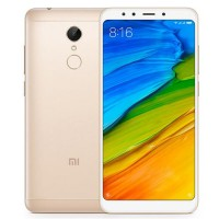 XIAOMI REDMI 5 PLUS RAM 3GB INTERNAL 32GB GARANSI 1 TAHUN