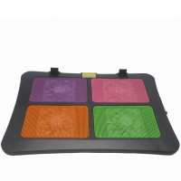 Cooling Pad Notebook Laptop Cooler pad 4 fan