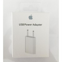 ORIGINAL WALL CHARGER IPOD/IPAD/IPHONE 4, 4S, 5, 5s, 6 6s SE plus NANO/TOUCH/SHUFFLE
