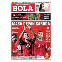 [SCOOP Digital] Tabloid Bola / ED 2726 DEC 2016