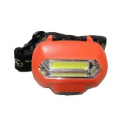 Lampu Kepala / Senter Kepala / Headlamp LED Praktis